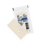 Skin Closure Strip Steri-Strip 1/2 X 4 Inch Nonwoven Material Reinforced Strip White