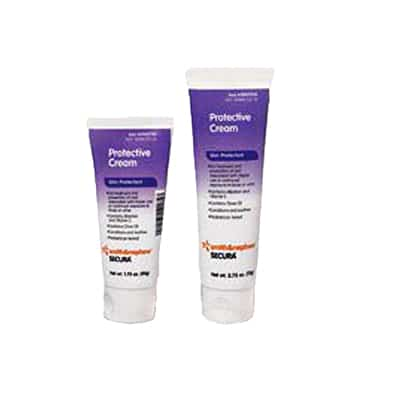 Smith & Nephew Skin Protectant Secura 5.6 oz. Tube Scented Ointment