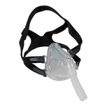 Drive Medical Small ComfortFit Full Face CPAP Mask Model 100fds