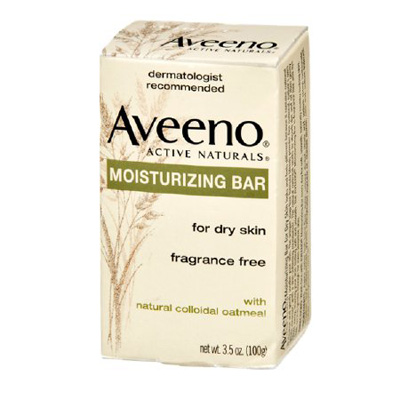 Soap Aveeno Bar 3.5 oz. Individually Wrapped Unscented