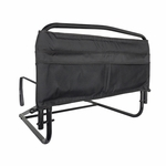 Stander 30 in Safety Bed Rail and Padded Pouch 8051