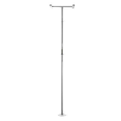 Stander Security Pole-White 1150-W