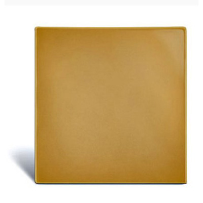 Stomahesive Skin Barrier Extended Wear Without Flange Universal Hydrocolloid 8 x 8 Inch