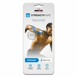 StrengthTape Precut Mini Packs - Shoulder - 6300-SHLDR