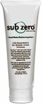 Sub-Zero Cool Pain Relieving Gel Tube - 4 oz