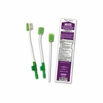 Suction Toothbrush Kit Sage NonSterile