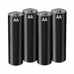 AA Super Heavy Duty Battery - 4 ea