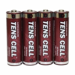 AA Super Heavy Duty Alkaline Battery - 4 ea