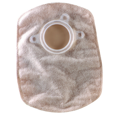 Sur-Fit Natura Colostomy Pouch Two-Piece System 5 in Length, Mini Closed End 2 1/4 in  2 1/4 in