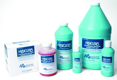 Surgical Scrub Hibiclens 16 oz. Bottle 4% CHG (Chlorhexidine Gluconate)
