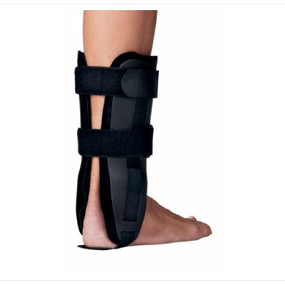 Surround FLOAM Stirrup Ankle Support Medium Hook and Loop Closure Left or Right Foot