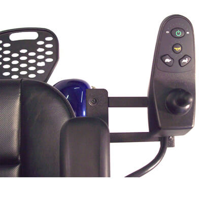 Drive Medical Swingaway Controller Arm for Wildcat Power Wheelchairs aa1800