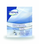 TENA Cleansing Cream Scent Free .17 fl. oz. (5 ml) - 64405 - 500/cs