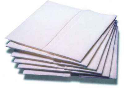 TENA Dry Wipes - 13 x 13.25 in - Model 74500 - 800/cs
