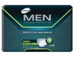 TENA Men Protective Underwear - XL - 81920 - 56/cs