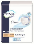 TENA Protective Underwear, Classic Absorbency - 2XL - 72517 - 48/cs