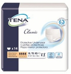 TENA Protective Underwear, Classic Absorbency - XL - 72516 - 56/cs