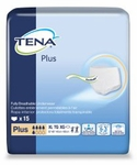 TENA Protective Underwear, Plus Absorbency - XL - 72435 - 60/cs