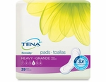 TENA Serenity Heavy Long Pads (Econ) - 54295 - 117/cs