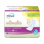 TENA Serenity Heavy Regular Pads - 42800 - 84/cs