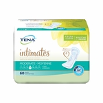 TENA Serenity Moderate Long Pads (Econ) - 54375 - 180/cs
