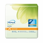 TENA Serenity Ultra Thin Light Pads Regular - 46500 - 180/cs