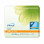 TENA Serenity Very Light Liners Long - 64900 - 176/cs