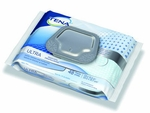 TENA Ultra Washcloths Scented (48-count) - 65720 - 576/cs