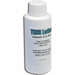 TENS Post-Treatment Lotion with Aloe and Vitamin E - 2 oz (59ml)