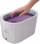 Therabath Professional Paraffin Bath System, Blooming Lilacs