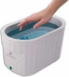 Therabath Professional Paraffin Bath System, Scent Free - Hypoallergenic