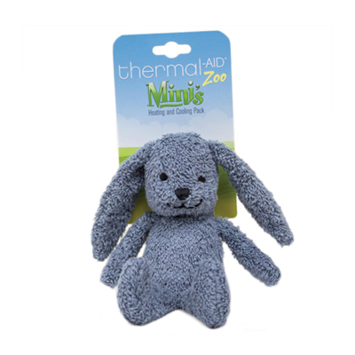 Thermal-Aid Mini Rabbit Heating and Cooling Pack - 1 ea