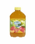 Thickened Beverage Thick & Easy 46 oz. Bottle Peach Mango Ready to Use Honey