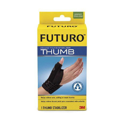 3M Thumb Stabilizer Small / Medium 45843EN - Case of 12