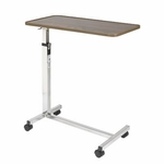 Drive Medical Tilt Top Overbed Table 13008