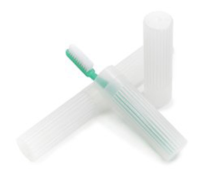 Toothbrush Holder McKesson 8 Inch Toothbrushes