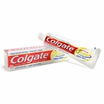 Toothpaste Colgate Total Clean Mint Flavor 4.2 oz. Tube