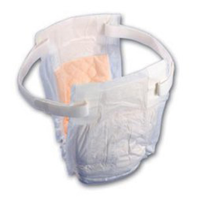 Tranquility Adjustable Belted Undergarments - 2150 120 /cs (4 bags of 30)