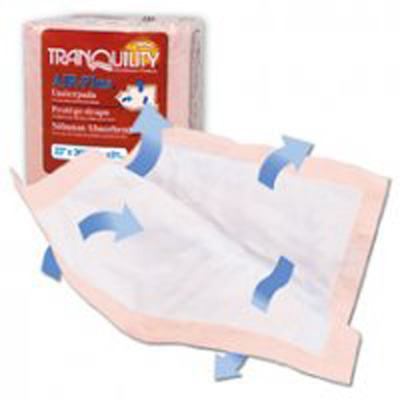 Tranquility AIR-Plus Underpad - 30 x 36 - 2710