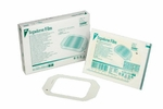 3M Transparent Film Dressing Tegaderm Oval 4 X 4-1/2 Inch Frame Style Delivery Without Label Sterile 1630 - Case of 200