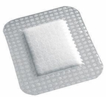 Transparent Film Dressing with Pad OpSite Post Op Rectangle 10 X 4 Inch 3 Tab Delivery Without Label Sterile