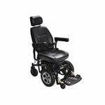 Trident Front Wheel Drive Power Chair Model 2850-18 - Drive Medical