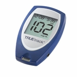 TRUEtrack® Blood Glucose Monitoring System