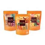 Tube Feeding Formula Real Food Blends 9.4 oz. Pouch Ready to Use Variety Pack Chicken / Salmon / Quinoa Adult / Child