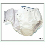 Ultrafit Incontinent Brief, 2X-Large