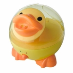 Drive Medical Ultrasonic Cool Mist Pediatric Humidifier, Daisy the Duck