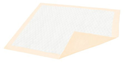 Underpad Dignity Ultrashield Premium 30 X 30 Inch Disposable Fluff / Polymer Moderate Absorbency