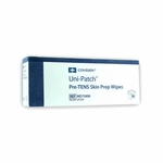 Uni-Patch Pre TENS Skin Prep Wipes