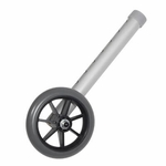 Drive Medical Universal 5 inch Walker Wheels 10109