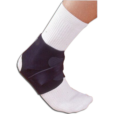 Universal Ankle Support, Ambidextrous BW5540 - Roscoe Medical